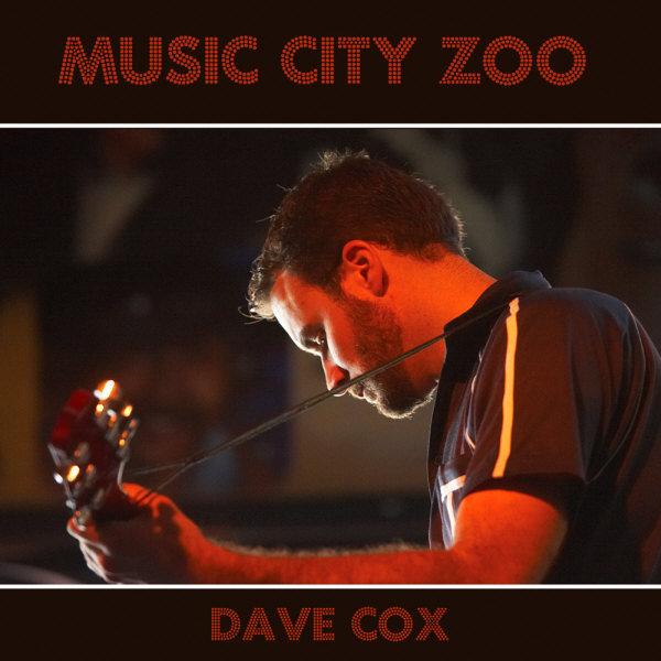 Dave Cox Album