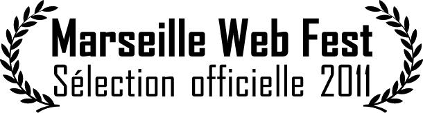 marseille Webfest laurel