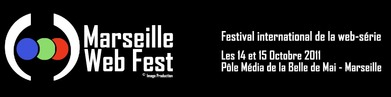 Marseille Webfest Logo